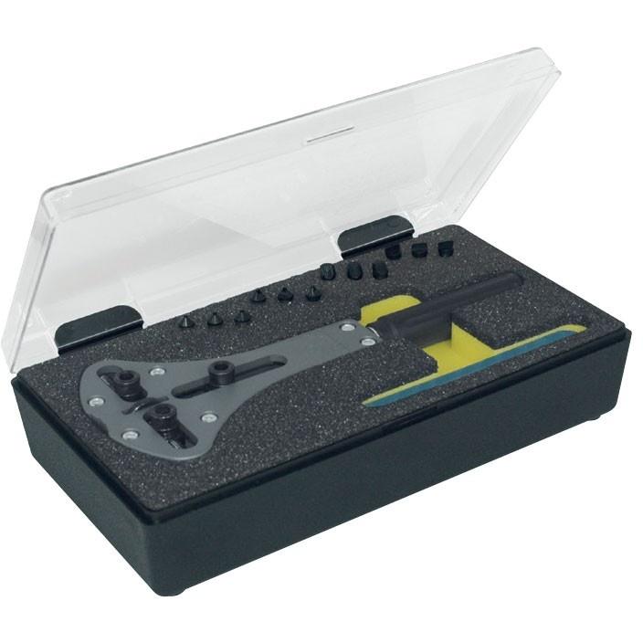 Bergeon Jaxa Case Wrenches #2819-08
