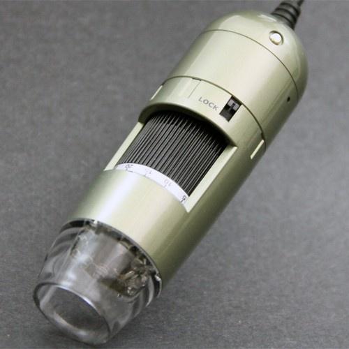 Dino-Lite Am4113tl - M40 1.3Mp Digital Microscope