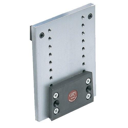 Grs 004-666 Adjustable Height Bracket