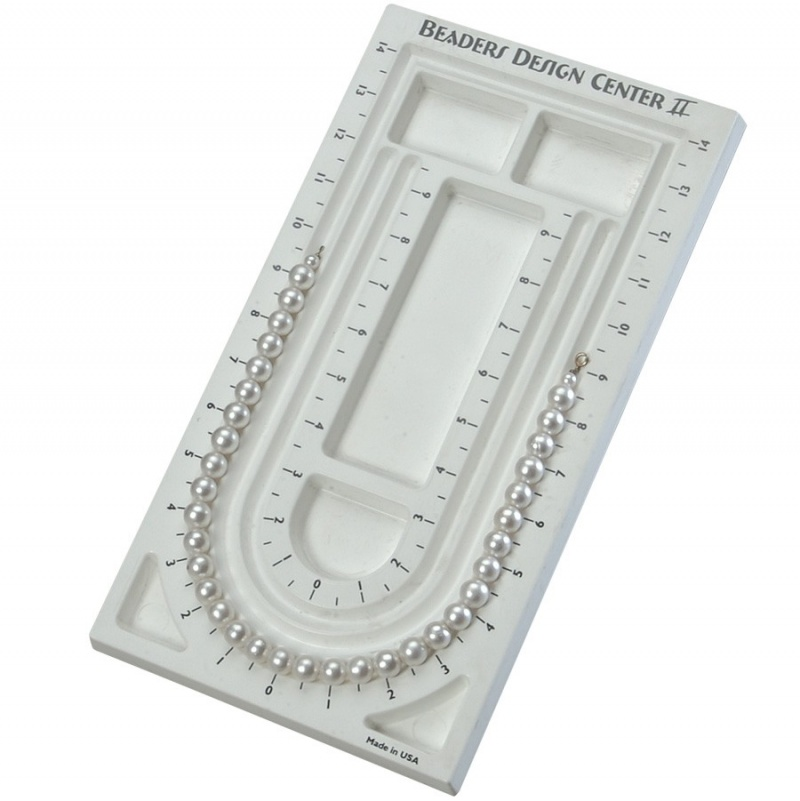 Thick Plastic Bead Sorting Tray
