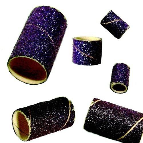 3M Cubitron Ceramic Purple Bands
