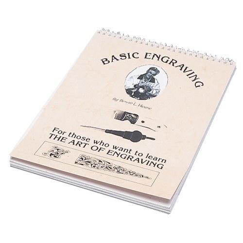 Grs 022-192 Basic Engraving Book