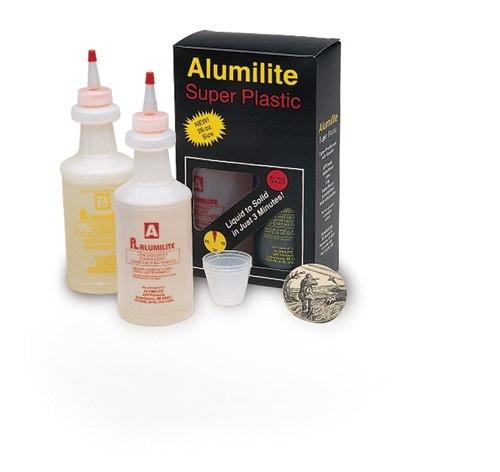 Grs 022-067 Alumilite Easy Cast Plastic, 28 Oz