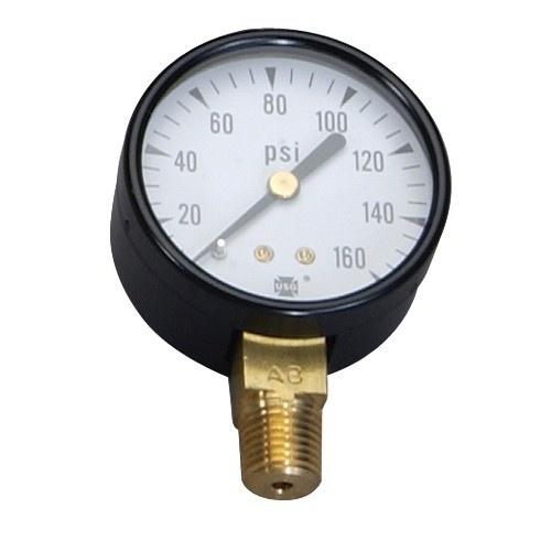 Pressure Gauge For Steamaster