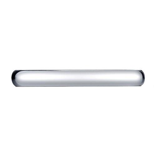 14K White Milgrain Comfort Fit Band 3 Mm