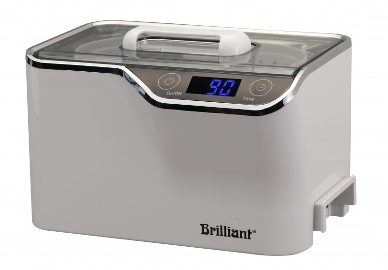Brilliant® Hydrosonic Tx Personal Ultrasonic Machine