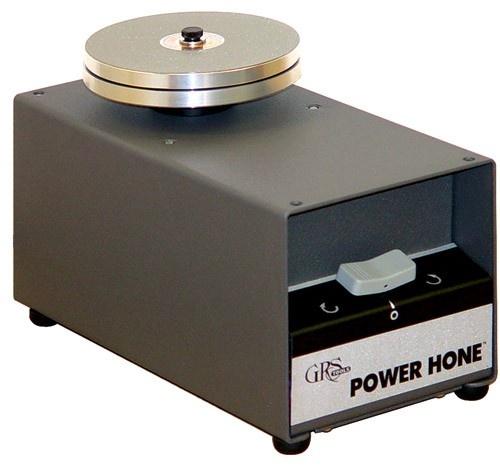 Grs 001-525b Power Hone W/600 Grit Diamond Wheel