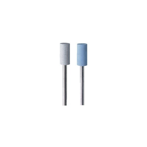 Optima Mounted Silicon Cylinder Polishers