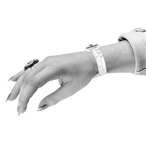 Wrist Measuring Band