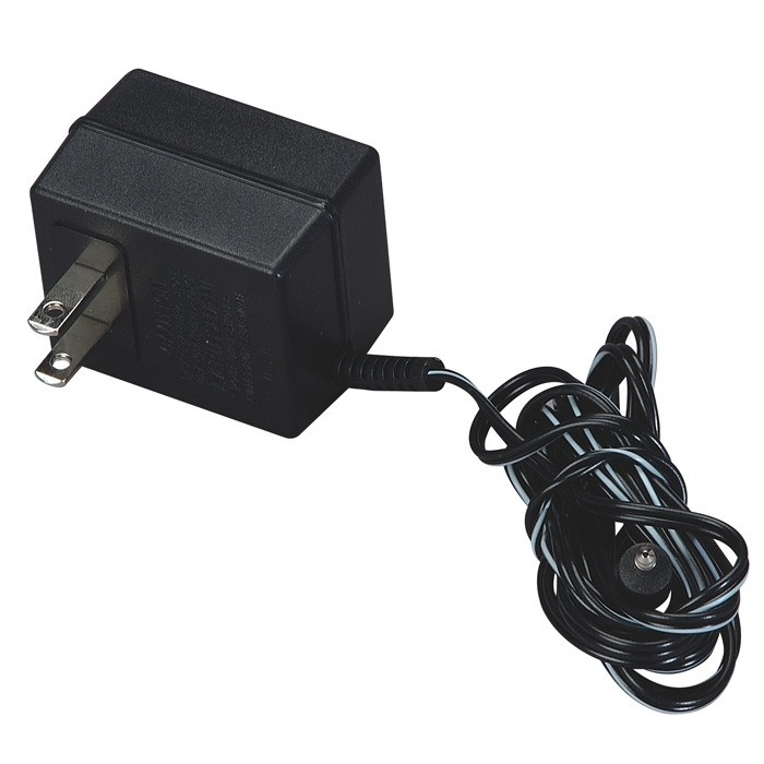 Ac Adapter For Turntables