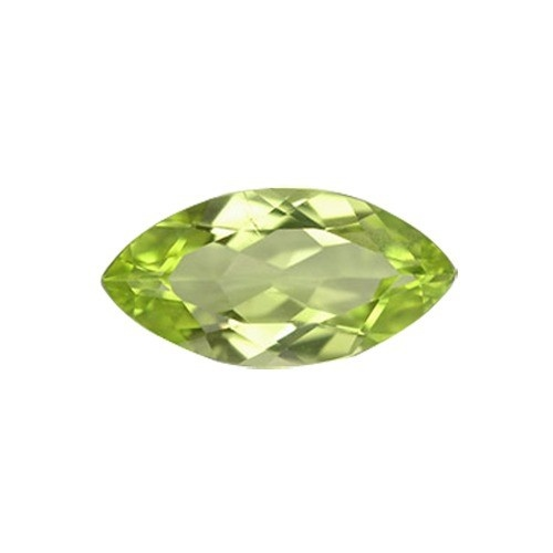 Marquise Synthetic Peridot