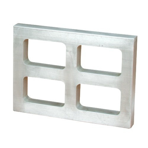 4-Cavity Mold Frame Thick
