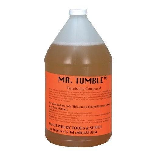 Mr Tumble Burnishing Compound