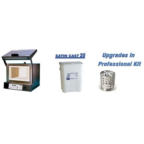 Professional Casting Kit - Upgrade