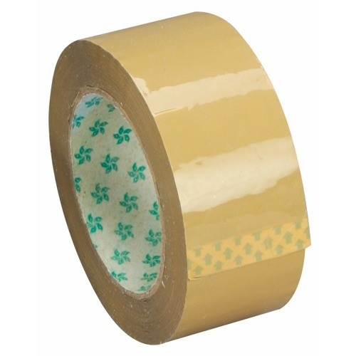 """Brown 2"""" Packing Tape"""
