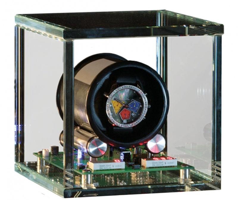 Orbita Tourbillon Programmable Single Watch Winder
