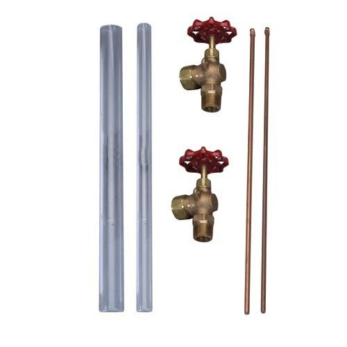 Water Gauge Kit