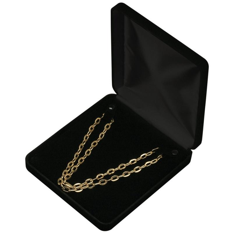 """Verona"" Large Necklace Box"
