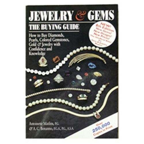 Jewelry & Gems Buying Guide