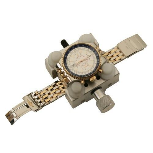 Jumbo Watch Case Micro-Vises