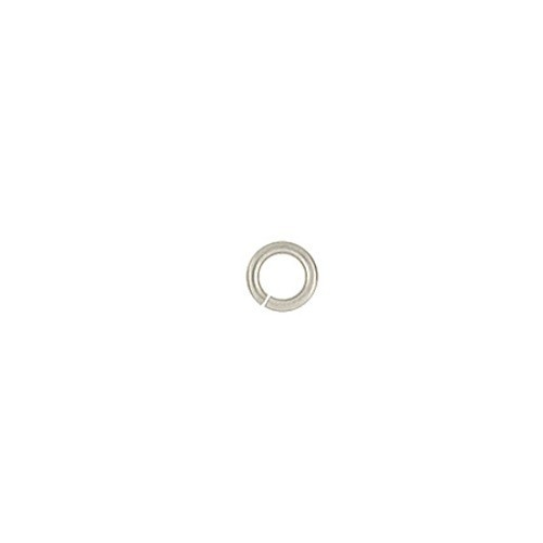 Sterling Silver Open Jump Ring