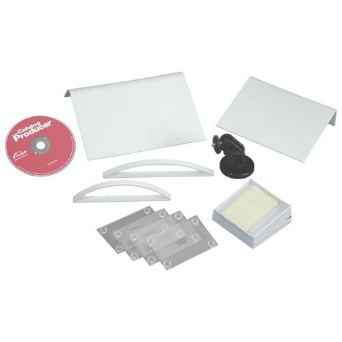Accessory Kit For Photo Box (includes Stands)