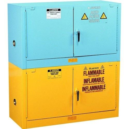 Justrite Safety Storage Cabinets