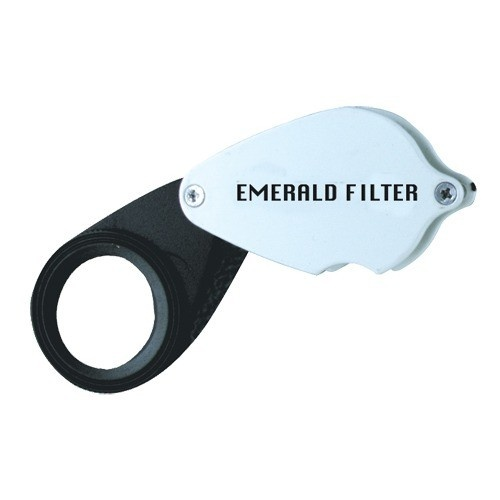 Emerald Filter