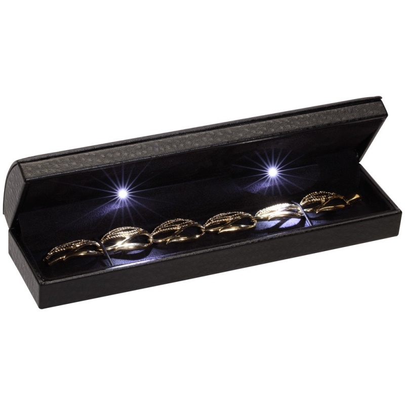 """Lumina Classica"" Bracelet Box"
