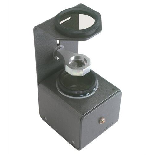 Illuminated Polariscope