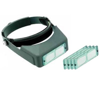 Toyo Head Band Magnifier