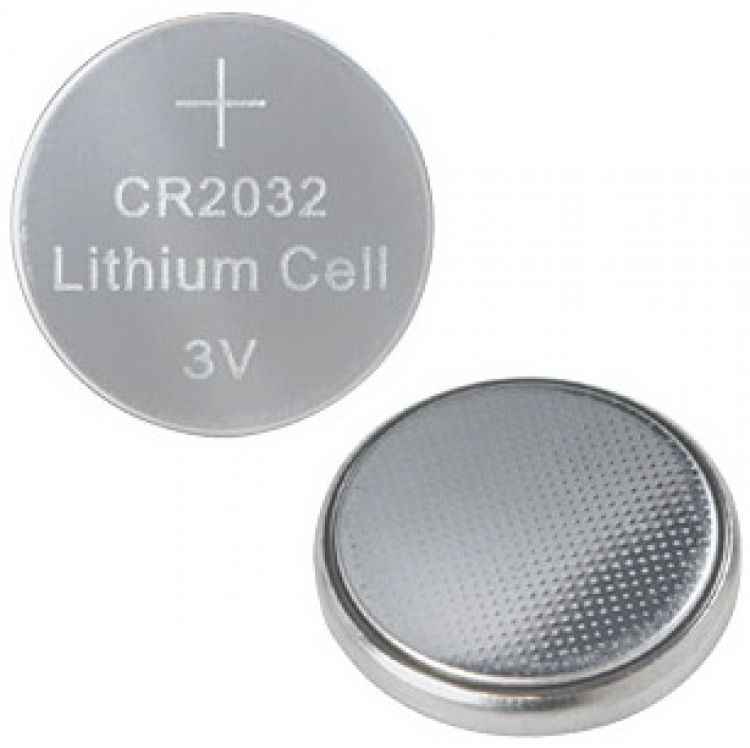 Replacement Battery-wpt503/504. Used With The Wpt503 And The Wpt504 Pendants And Other Items.