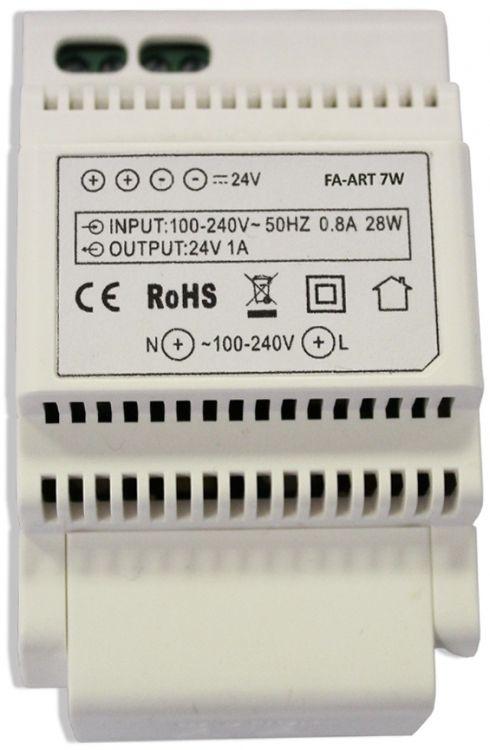 Art7w/g2+ Mon. Power Supply. .