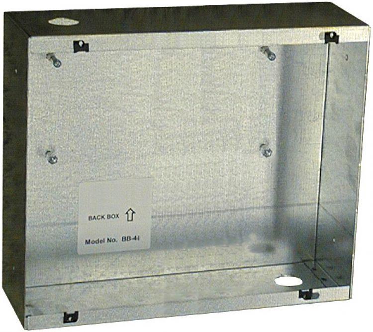 Flush Box/es For A-4208 Master. .