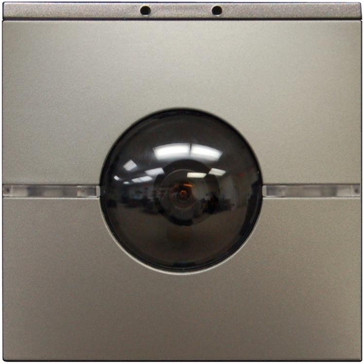 Col Camera Module-Nocoax-Titan. 380 Lines Of Resolution Has Built-In I/R Illuminators 2.5 Lux / 15-18Vdc 150Ma