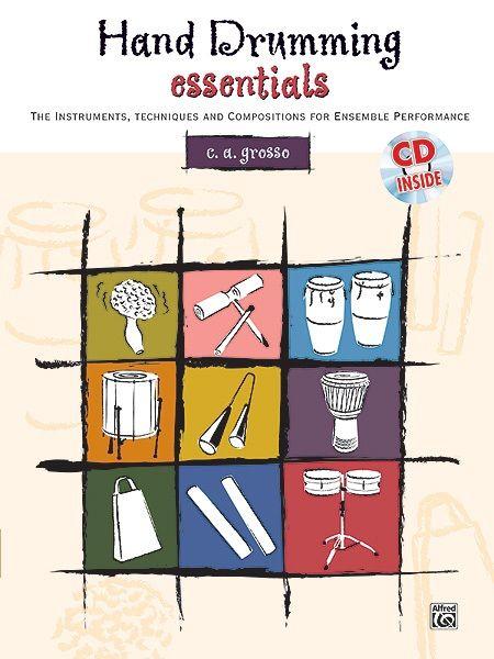 Hand Drumming Essentials