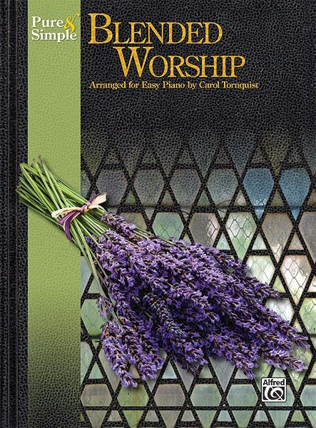 Pure & Simple Blended Worship