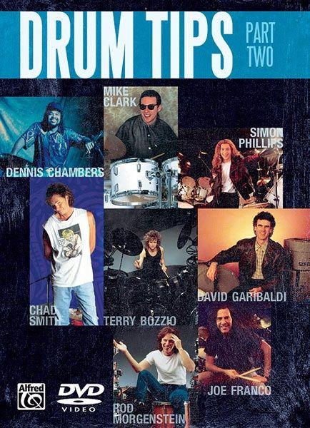 Drum Tips, Part Ii: Double Bass Drumming/Funky Drummers