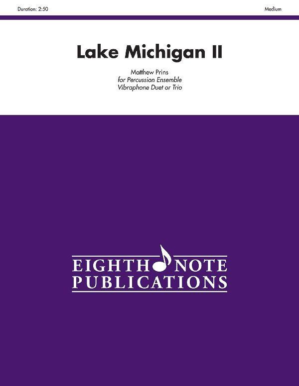 Lake Michigan Ii