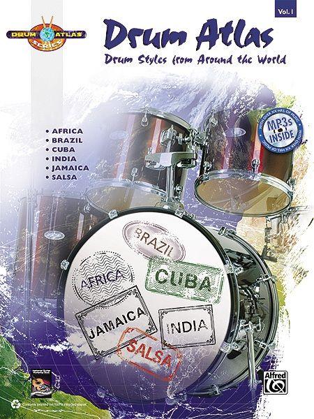 Drum Atlas: Volume 1