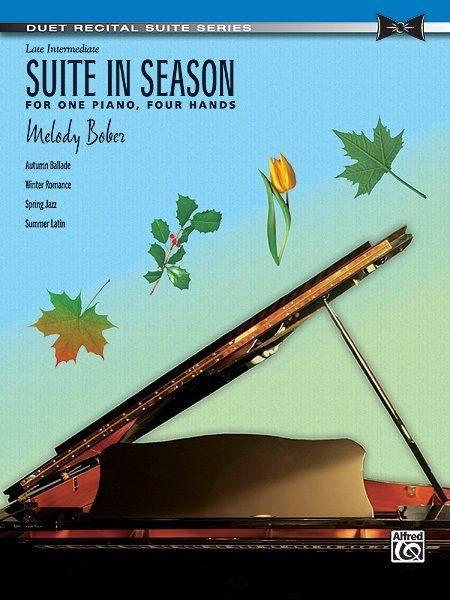Suite In Season