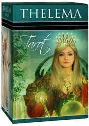 Thelema Tarot By Rena Lechner