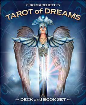Tarot Of Dreams By Ciro Marchetti