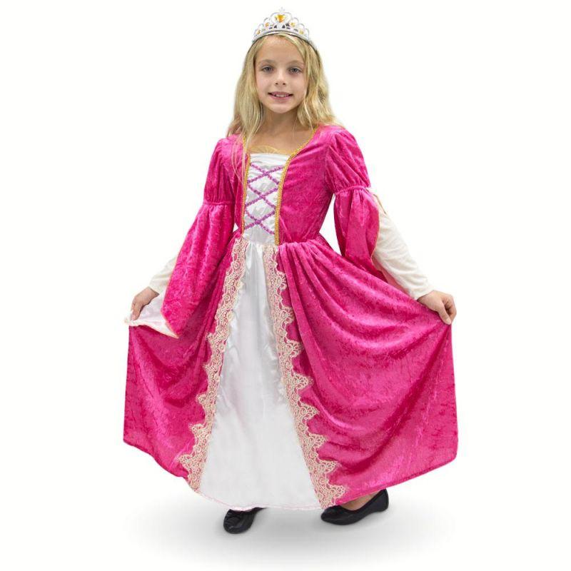 Children's Deluxe Princess Costume
