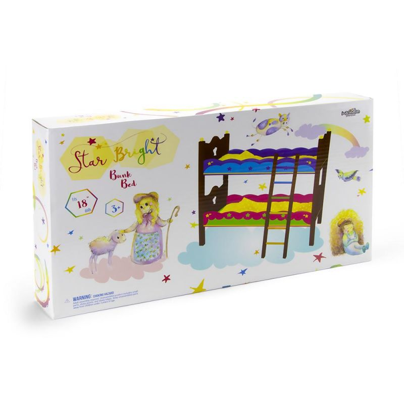 Star Bright Bunk Bed
