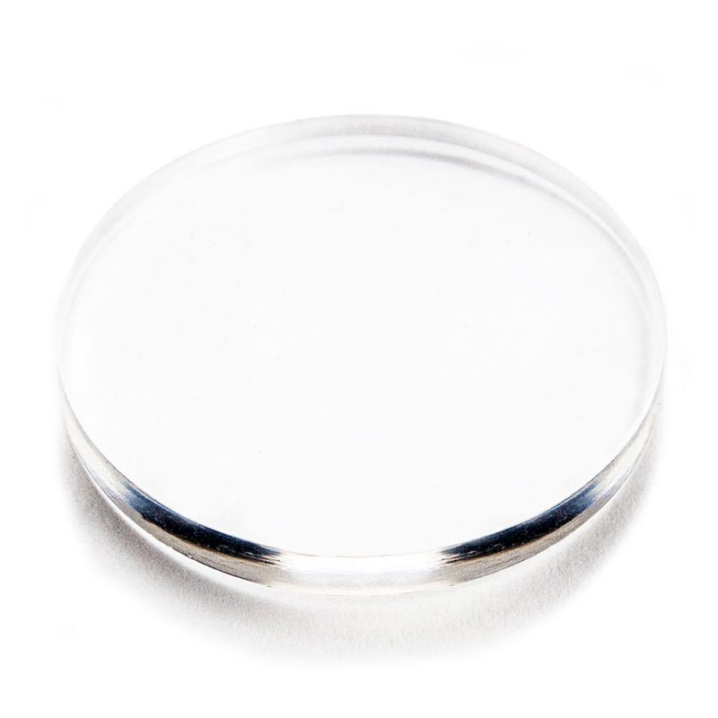 Acrylic Chip Spacers