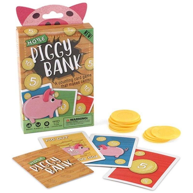 Piggy Bank, 6-pack
