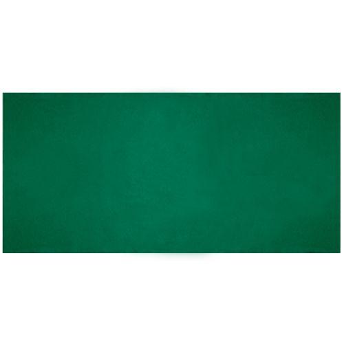 Plain Green Table Felt