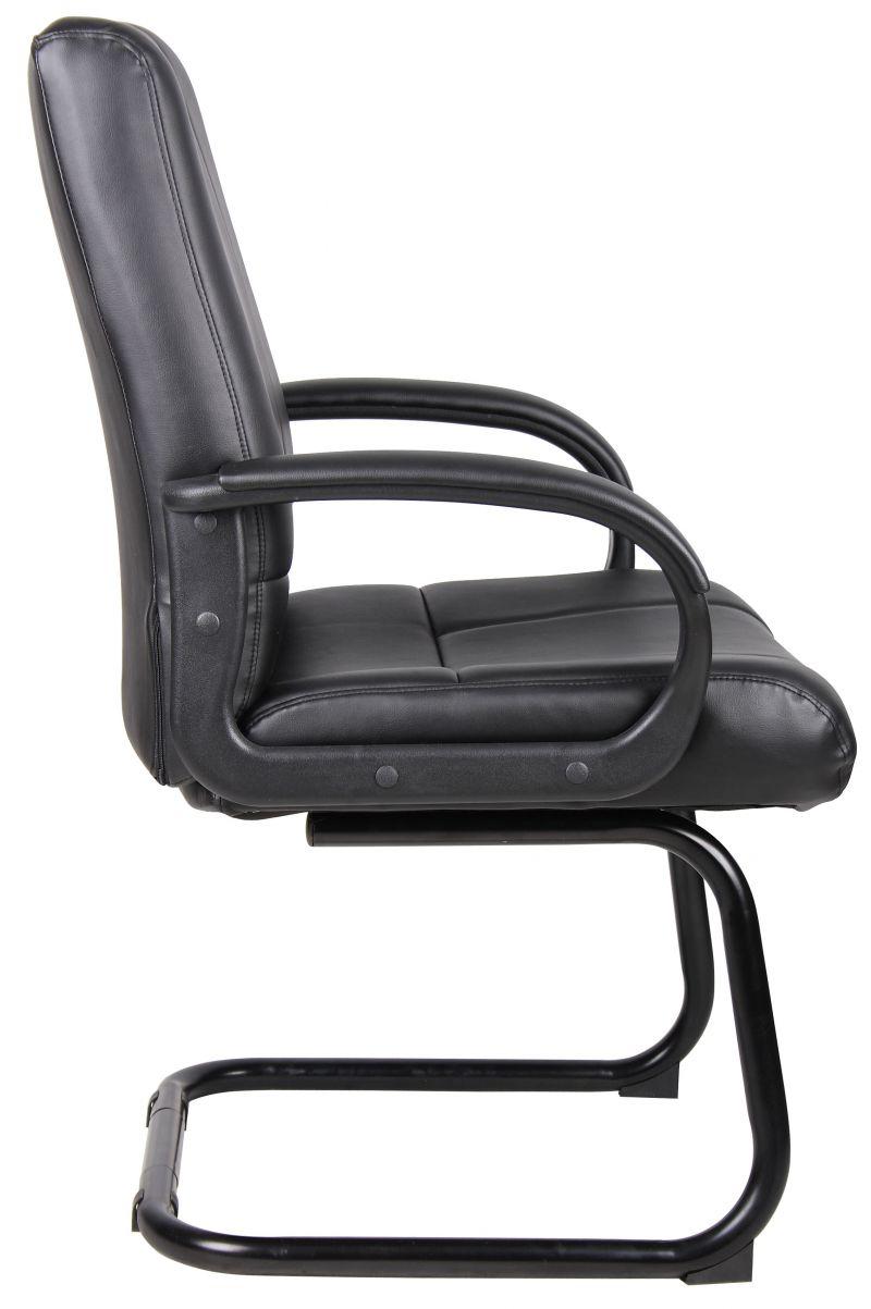 Boss Caressoft™ Mid Back Guest Chair