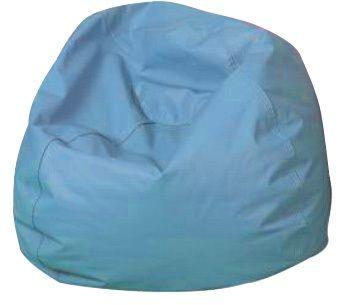 Go2 Bean Bag 26″ Round – Sky Blue